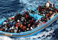 Ливия стала главным источником нелегальных мигрантов