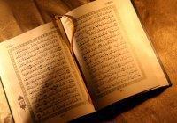 7 аятов о Коране