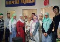 В РИИ состоялся первый выпуск исламских журналистов