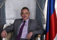 Силовая смена режима в Сирии невозможна – посол РФ в САР