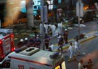 Турецкие медики сообщили о состоянии россиянина, пострадавшего в теракте