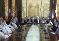 Круглосуточное дежурство организуют в мечетях Таджикистана