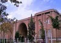 Национальный музей Ирана возобновляет сотрудничество с Эрмитажем