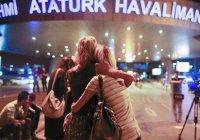 Среди жертв теракта в Стамбуле – украинец и палестинка