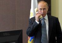 Путин поручил открыть для россиян Турцию