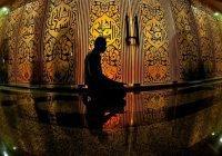 Какое поклонение совершать в Ночь Предопределения?