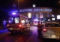 В стамбульском теракте погиб сотрудник аэропорта, готовившийся к свадьбе