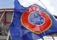 В УЕФА не сочли теракт в Стамбуле трагедией