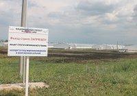 В Башкирии свинокоплекс перенесли в другую деревню по религиозным соображениям