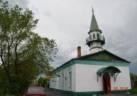 Татарские мечети Северного Казахстана: Петропавловск