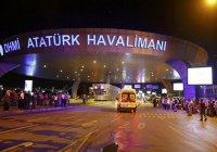 СМИ: все стамбульские смертники были выходцами из бывшего СССР
