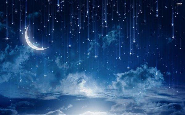 В Ночь могущества все праведные дела, молитвы и покаяние будут оценены Всевышним лучше, чем в остальное время.