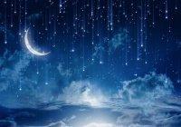 Сегодня мусульмане отметят Ночь могущества и предопределения