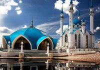 Сегодня в прямом эфире радио «Азан» - праздничная проповедь из мечети Кул Шариф
