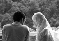 Считается ли прелюбодеянием поцелуй мужчины и женщины, не состоящих в браке?