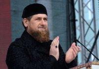 Рамзан Кадыров выберет себе помощника на реалити-шоу