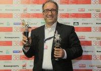 Гран-при Московского кинофестиваля получил иранский фильм (Фото)