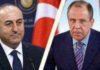 Встреча глав МИД России и Турции состоялась в Сочи