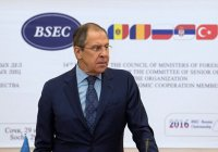 Лавров: РФ и Турция возобновят сотрудничество в борьбе с терроризмом