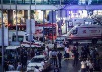 Стамбульские террористы планировали захват заложников