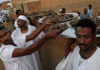 Рамадан в разных странах мира