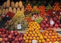 Более 7 тысяч тонн фруктов Ингушетия поставит в Россию