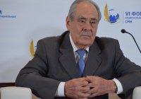 Шаймиев: Закон Яровой депутаты приняли в спешке