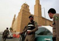 Террорист-смертник пытался подорваться у консульства США в Саудовской Аравии