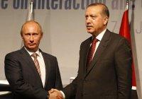 Президенты России и Турции встретятся в ближайшее время