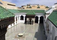 Старейшая библиотека в мире была основана мусульманкой