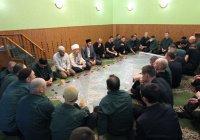 В исправительных учреждениях Татарстана проходят ифтары