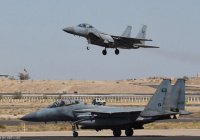 Турция может передать России свою авиабазу для борьбы с ИГИЛ