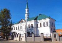 Время праздничного намаза в мечетях Татарстана