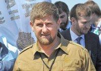 Кадыров: Турция не приняла мер после предупреждений о подготовке теракта
