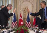 США будут мстить Эрдогану