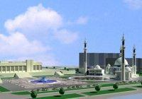 Утвержден состав Попечительского совета по реализации проекта «Вакуфный комплекс РТ»