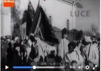 Самая старая видеозапись праздничного намаза в истории