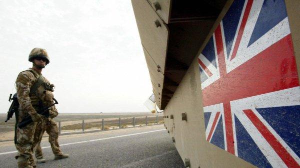 Доклад комиссии Чилкота: вторжение в Ирак было необоснованным и плохо подготовленным