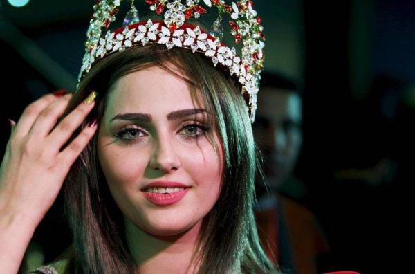 Шайма Касем Абд ар-Рахман.