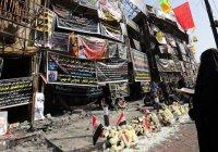 Количество жертв теракта в Багдаде приближается к трем сотням
