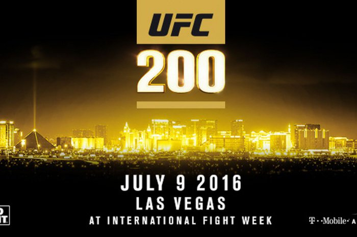Отменен главный бой UFC – 200