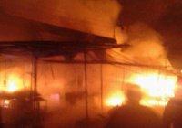 Очередной теракт в Багдаде унес жизни 35 человек
