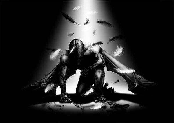 Грех, который означает победу Иблиса над человеком