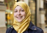 Мусульманка в хиджабе впервые избрана в Городской совет Милана