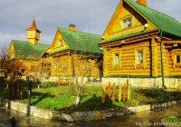 Деревня с мусульманским колоритом появится в Казани