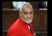 В Египте появились слухи о смерти лидера «Братьев-мусульман»