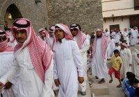 В Саудовской Аравии обеспокоены нехваткой мужчин