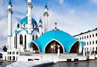 Новые купюры может украсить мечеть «Кул Шариф»