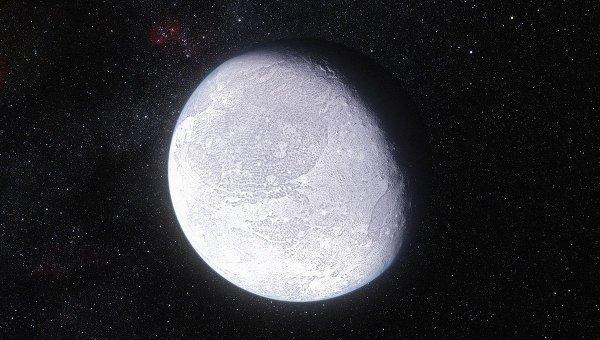 Карликовая планета 2015 RR245