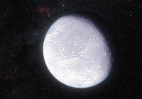 Обнаружена самая далекая планета Солнечной системы